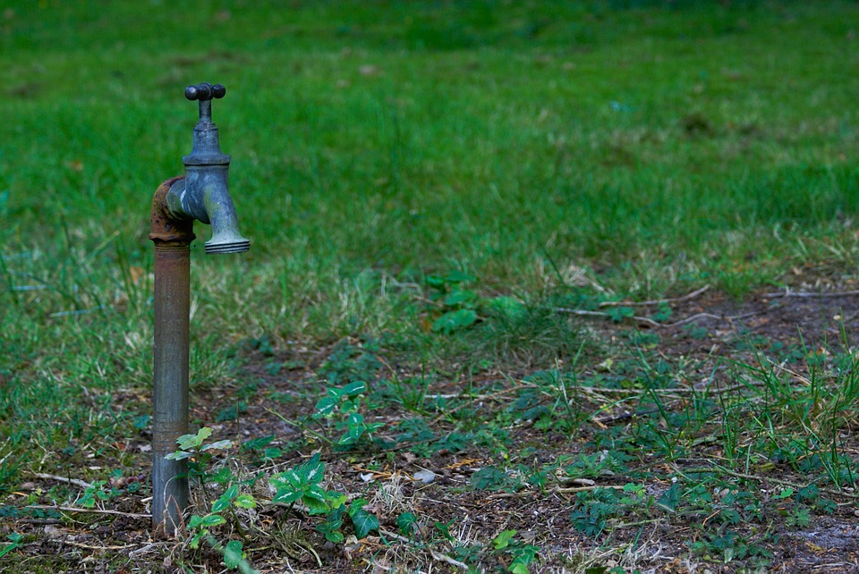 Sproei Installatie Tuin : Efficiënt de tuin indelen tuin vragen
